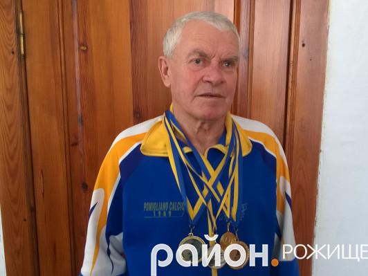 Володимир Пелех
