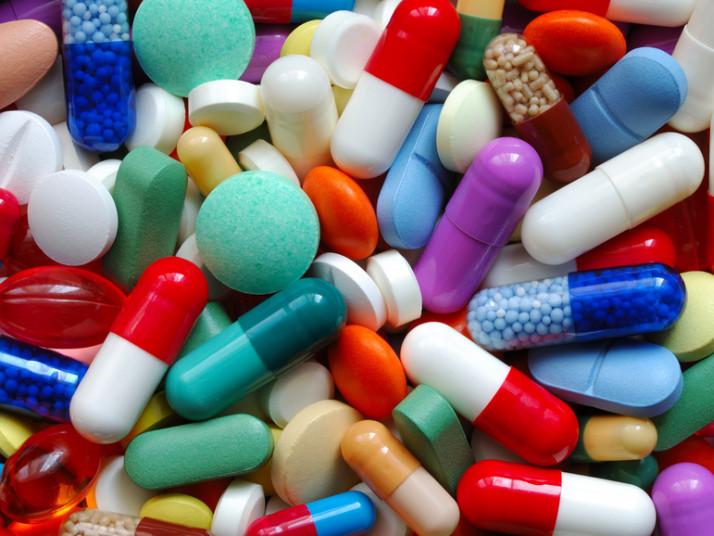 Медикаменти
