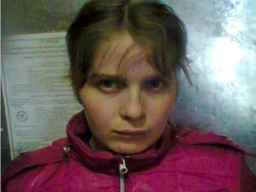 Рожищенська поліція розшукує 22-річну дівчину
