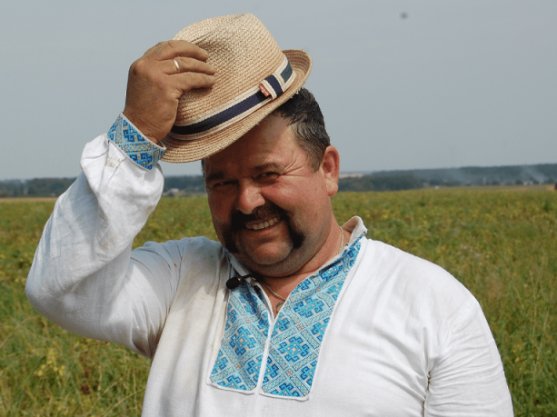 Фермер Володимир Шегедин – організатор Дня поля для картоплярів
