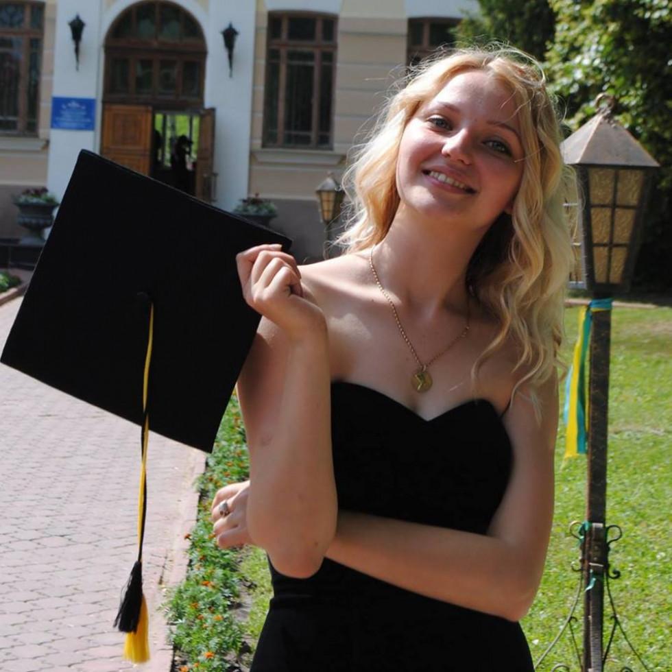 Людмила Панасюк