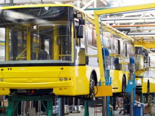 ДП «Автоскладальний завод № 1» АТ «АК»Богдан Моторс» підготувало чимало вакансій
