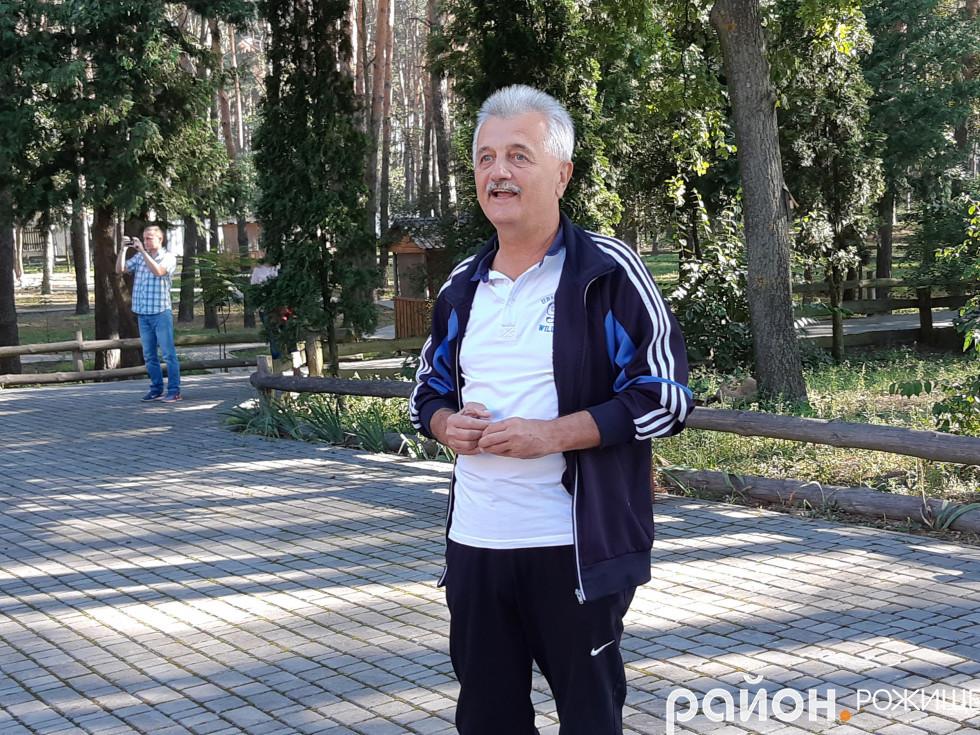 Віктор Марюк