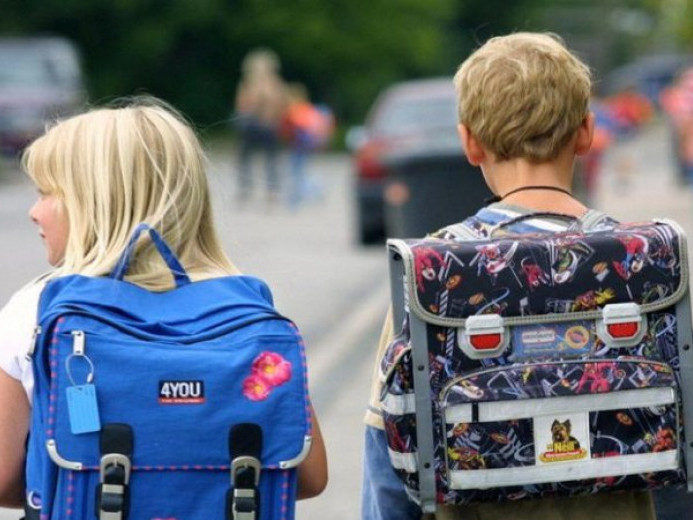 За пропуски в школі, батьки учнів відповідатимуть перед законом
