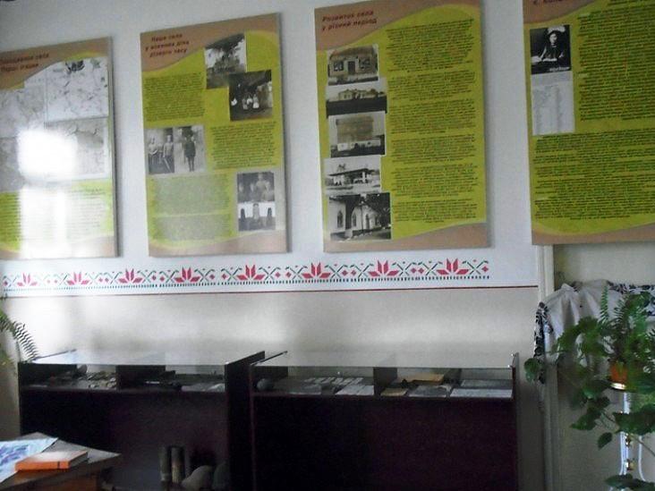 Історико-краєзнавчий музей в селі Копачівка подався на премію Social Project Awards