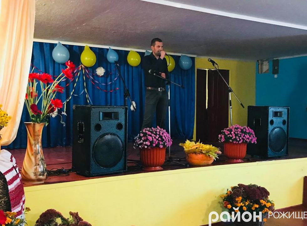 Микола Сидорук