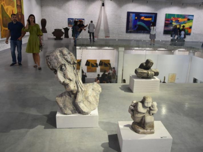Музей Корсаків відкриває Академію Сучасного Мистецтва