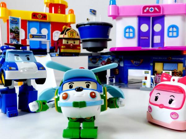 Іграшки «Panama»