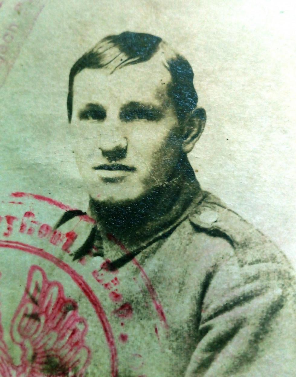 Вацлав Арбесбауер. Директор школи у 1923 та 1928-1929 роках