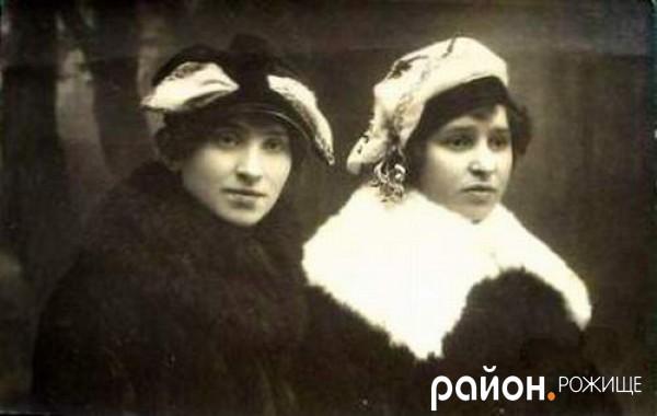 Тодішні модниці
