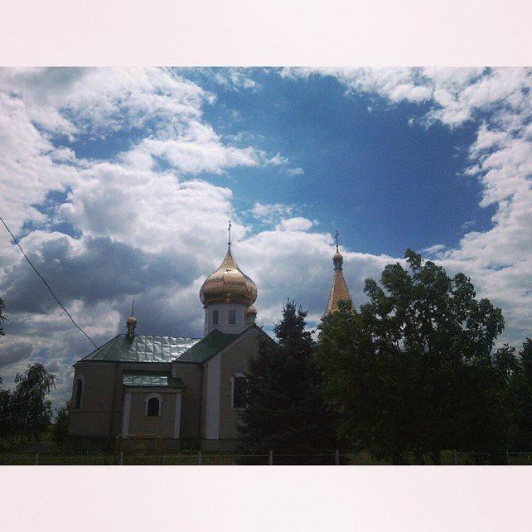 Фото Юлії Нікітюк