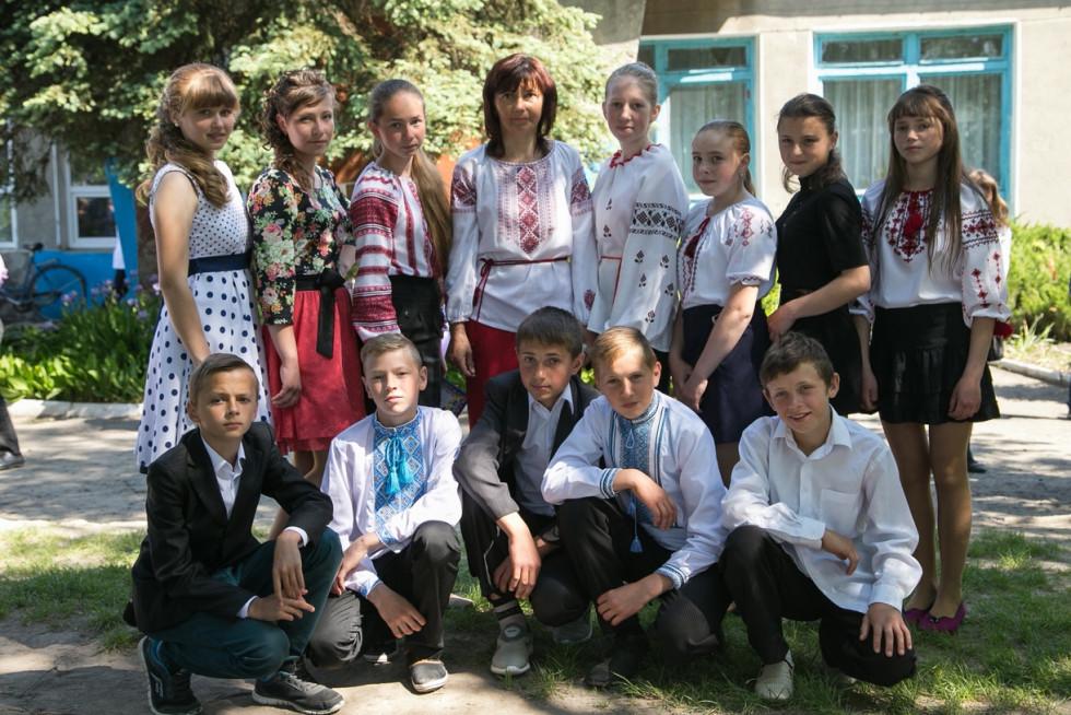 Із власного архіву Раїси Кучмук