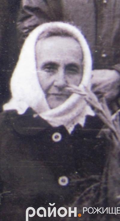 Катерина Карпінська
