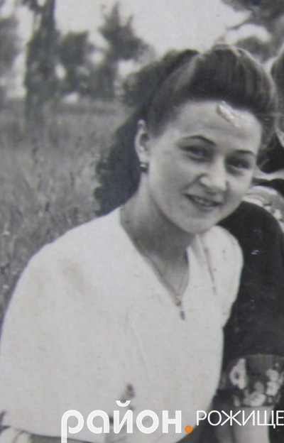 Ганна Кулюк