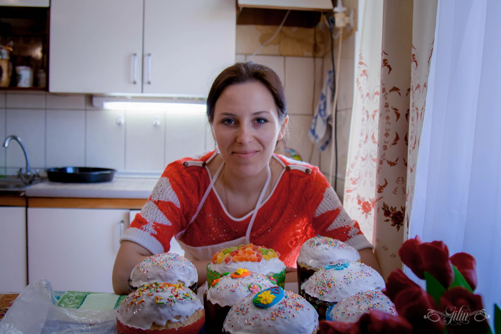 Катерина Іщук