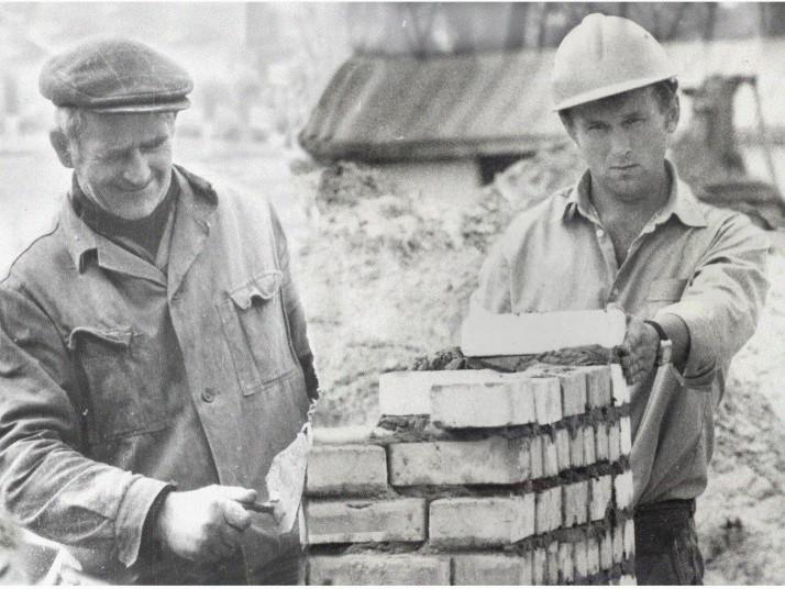 Будівельники тих часів мурували на славу