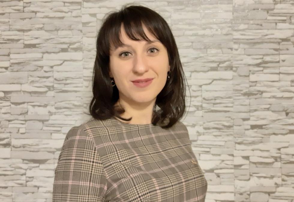 Депутатка районної ради Оксана Філіпчук
