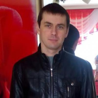 Вітаю Олега Марценюка з ювілеєм!